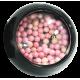 Румяна-пудра в шариках - Розовое сияние